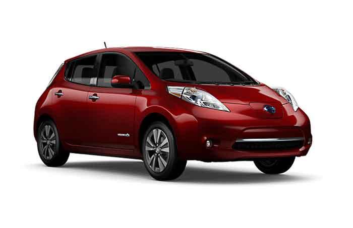 Nissan Leaf Lease >> 2019 Nissan Leaf Leasing Best Car Lease Deals Specials